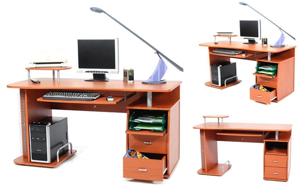 M portacomputer pallantestore scrivania porta pc mod