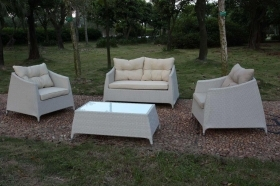SET Salotto IBIZA SOFA 2 Posti