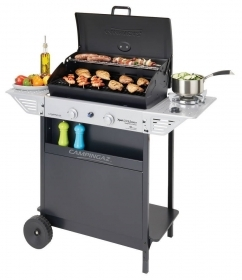 Barbecue Campingaz XPERT 200 LS Rocky - Barbecue a Gas