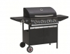 Barbecue Landmann 12754 Grill Carrello Gas 16000W Nero barbecue e bistecchiera