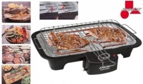 JOHNSON BARBECUE ELETTRICO GRI